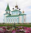 Храм Рождества Пресвятой Богородицы с.Варна
